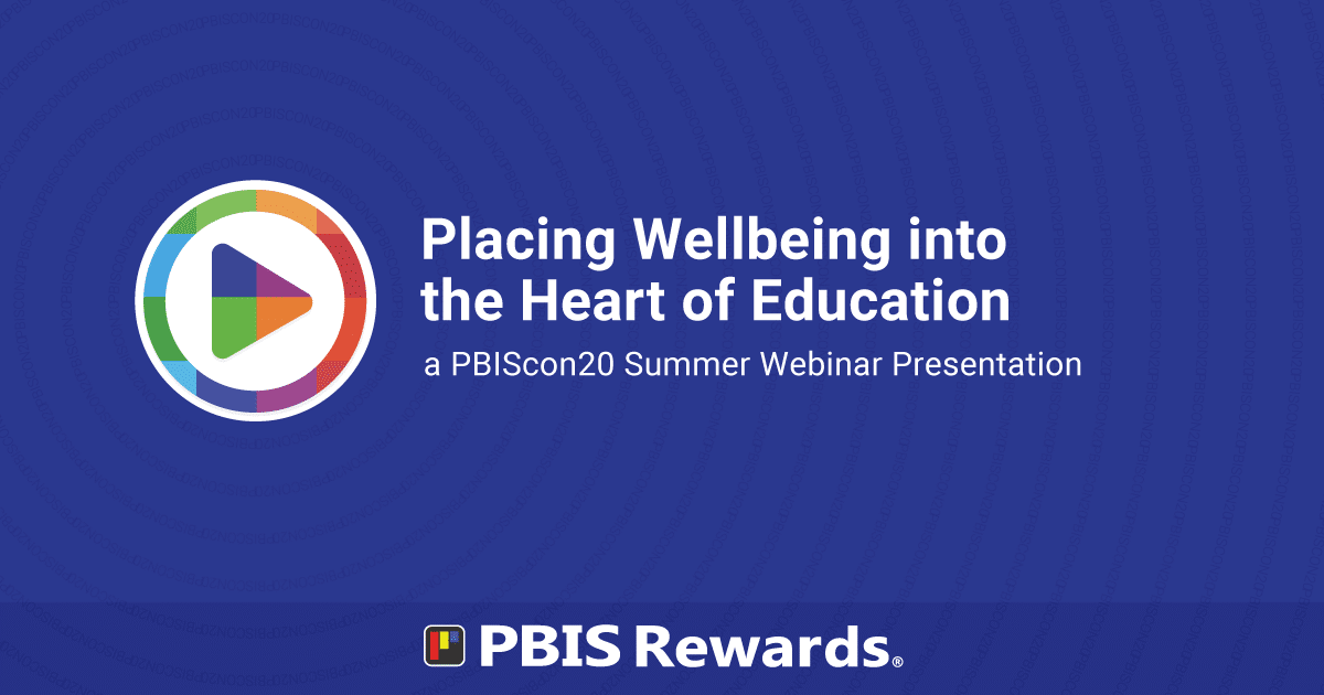 Heart of Education PBIScon20 Webinar Recording