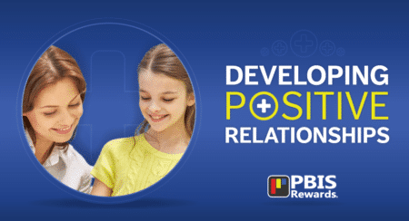 positive teacher student relationships