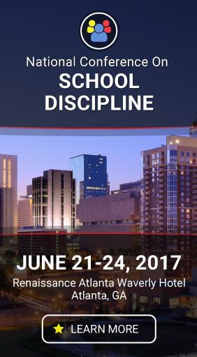 pbis school discipline conference atlanta 2017