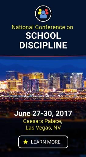 PBIS Rewards School Discipline conference Las Vegas 2017