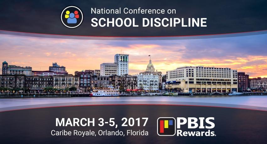 school discipline conference orlando 2017