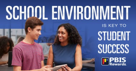 school environment and student success