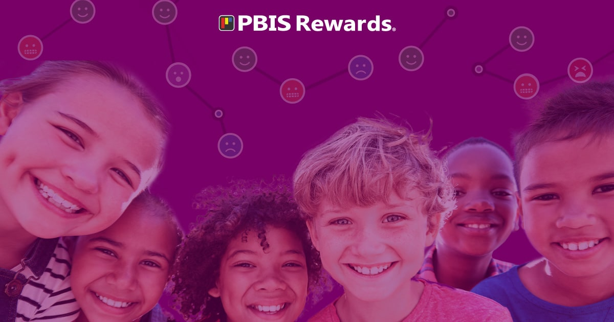sel check in feature pbis rewards