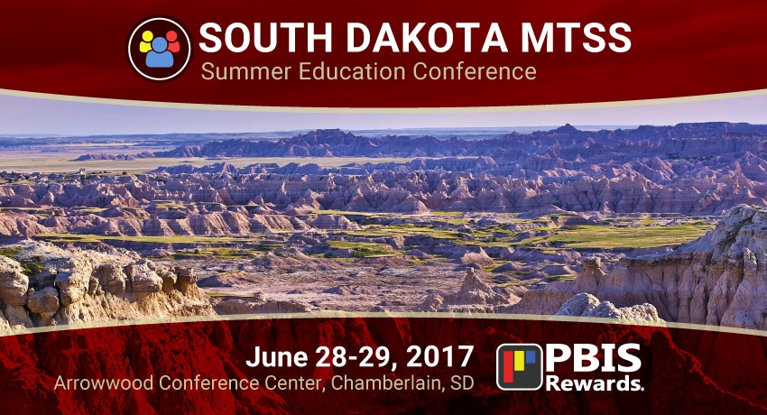 pbis rewards south dakota mtss conference 2017