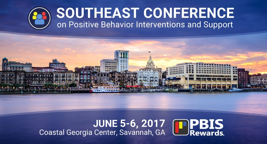 southeast pbis conference savannah 2017