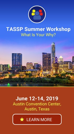 tassp summer workshop 2019