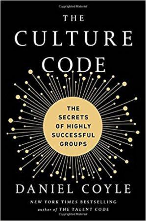 the culture code pbis book