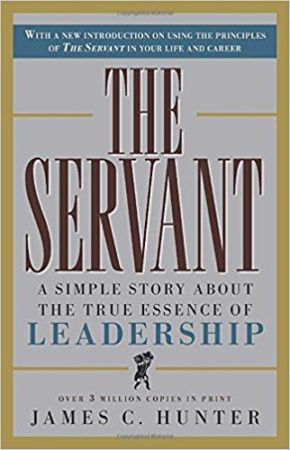 pbis book The Servant