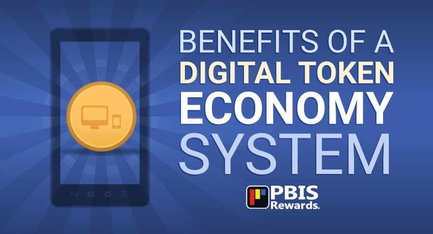 benefits of a digital token economy system - pbis rewards