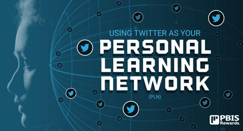 Using Twitter as Your Personal Learning Network (PLN)
