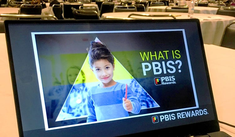 what is pbis conference presentation