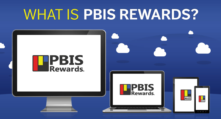 What is PBIS Rewards?