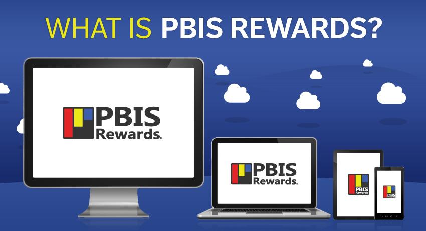 What is PBIS Rewards?